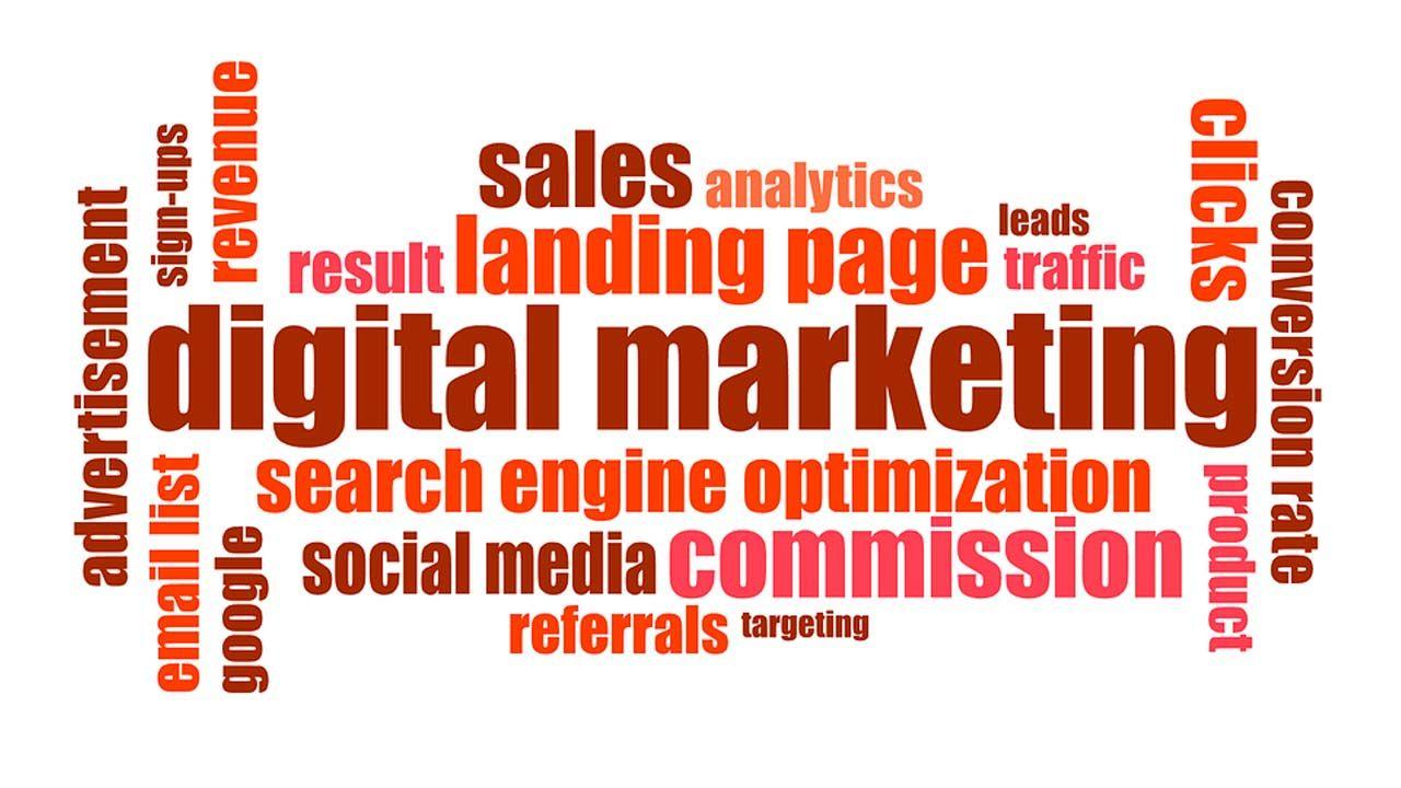 Beneficios del marketing digital para las empresas