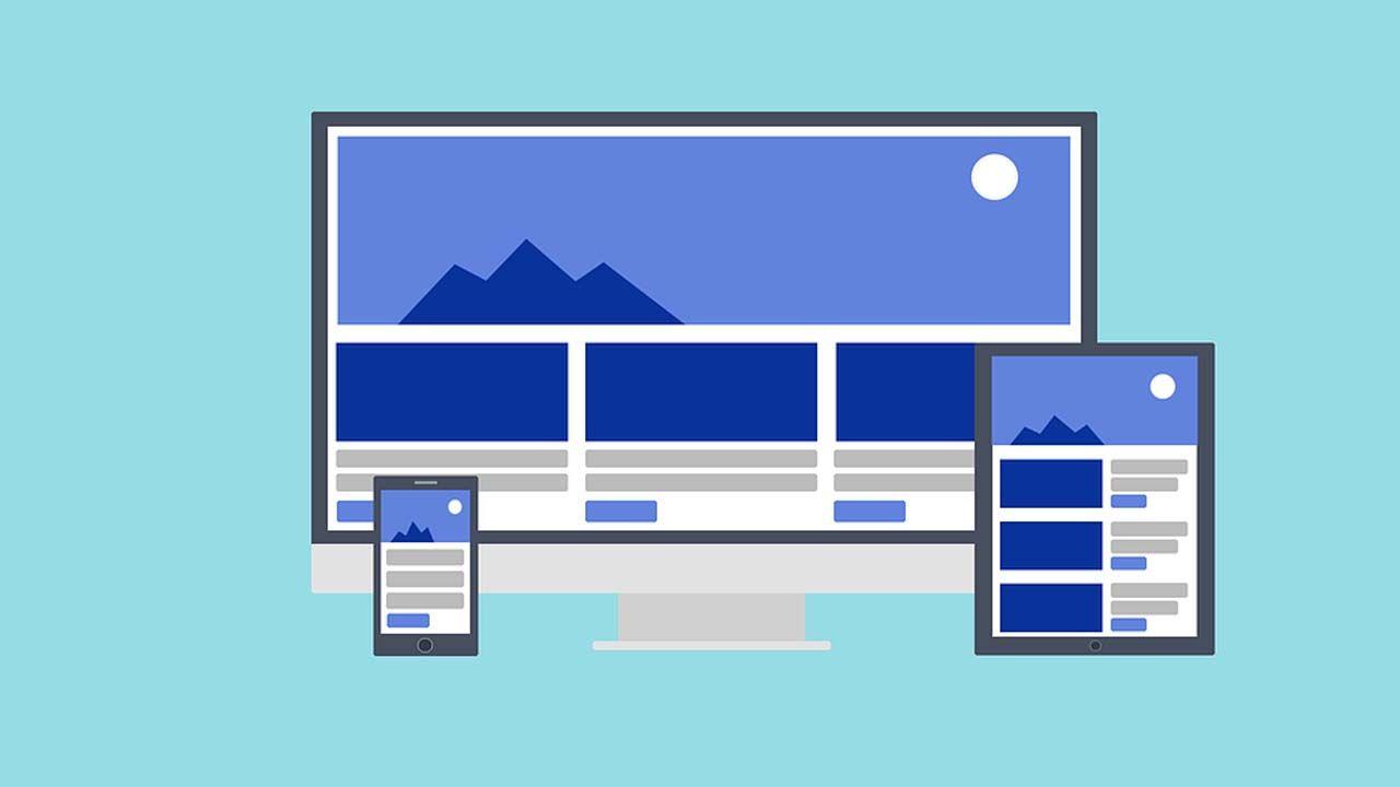 Motivos por los que deberías tener un diseño web responsive