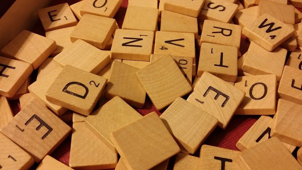 Clasificación de palabras clave