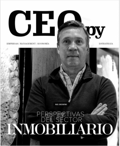 Revista ceo Py