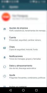 Las empresas pueden vender por WhatsApp Business con el catálogo de productos